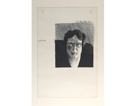 MIchael Crichton - HOCKNEY, DAVID
